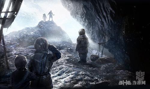 冰汽时代游戏图片5