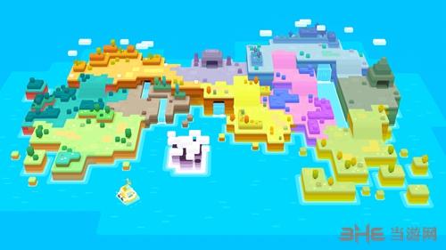精灵宝可梦探险寻宝游戏截图3