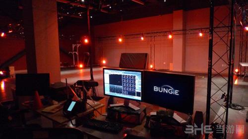 Bungie办公环境