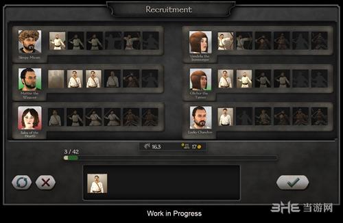 骑马与砍杀2领主游戏图片2