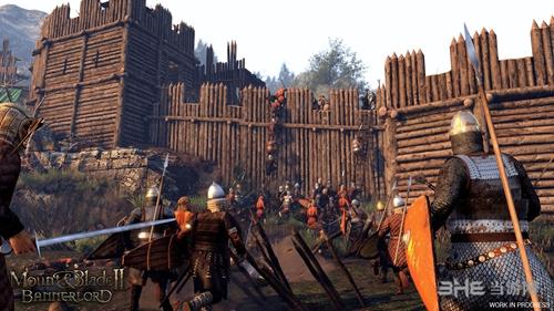 骑马与砍杀2领主游戏图片3