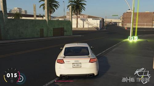 飙酷车神2游戏图片1