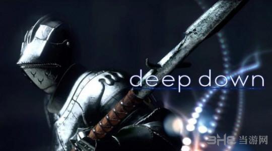 深坑游戏截图2