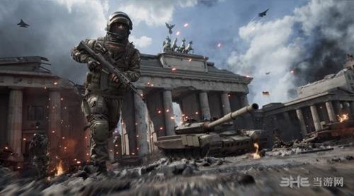 第三次世界大战游戏图片3