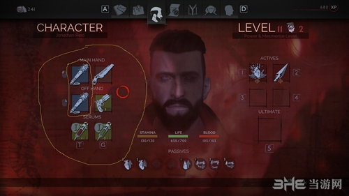 vampyr游戏截图4