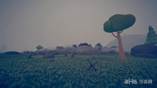 全面吃鸡模拟器游戏图片2