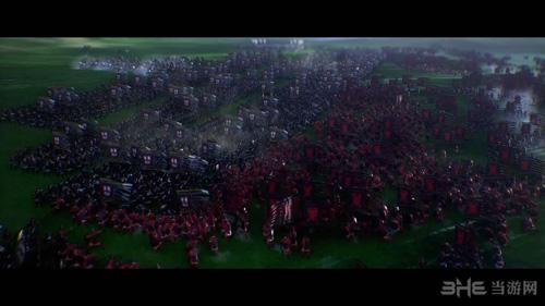 全面战争三国渲染画面2