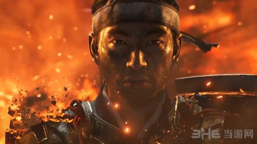索尼E3宣传片截图2