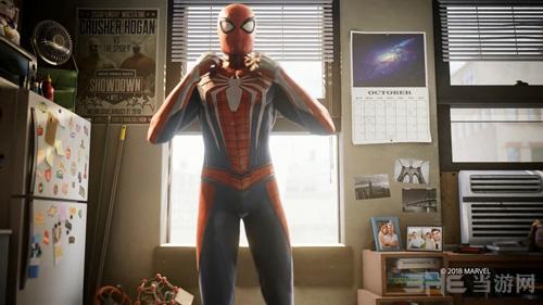 索尼E3宣传片截图3