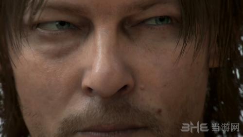索尼E3宣传片截图4