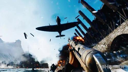 战地5游戏图片5