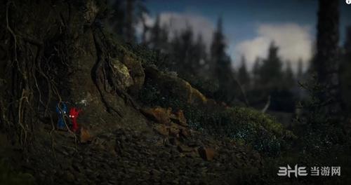 毛线小精灵2游戏图片1
