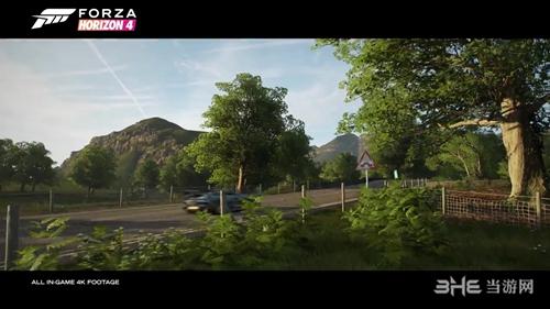 极限竞速地平线4游戏图片4