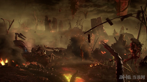 毁灭战士永恒视频画面3