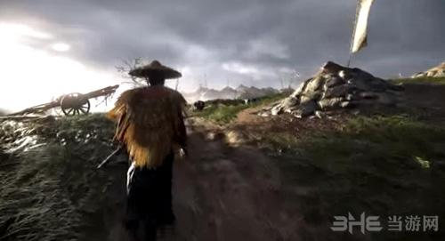 对马之魂视频截图3