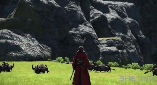 最终幻想14游戏截图2