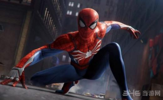 蜘蛛侠游戏截图1
