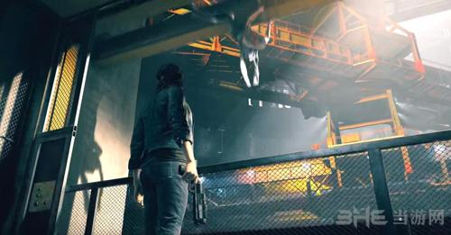 控制游戏宣传视频截图3