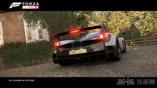 极限竞速游戏赛车