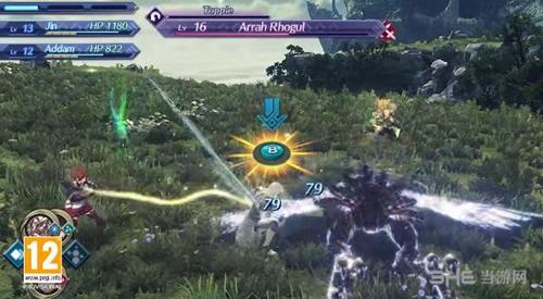 异度之刃2游戏图片4