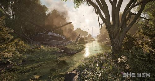 全境封锁2游戏图片1