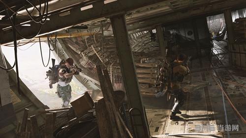 全境封锁2游戏图片3