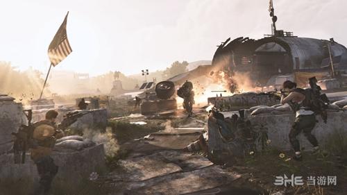 全境封锁2游戏图片4