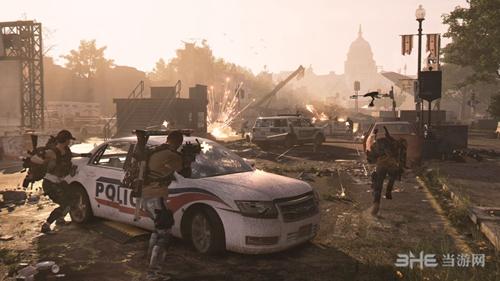 全境封锁2游戏图片5