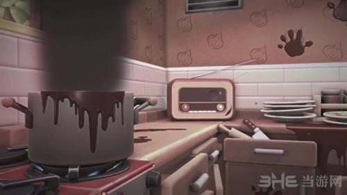 煮糊了2游戏视频截图1