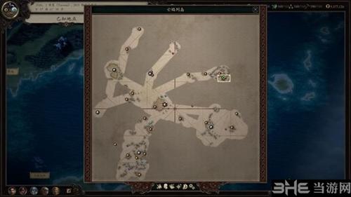 永恒之柱2游戏截图1