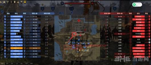 战意攻城战玩法2