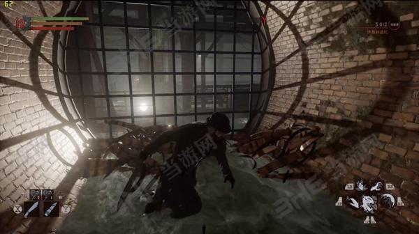 Vampyr游戏截图5