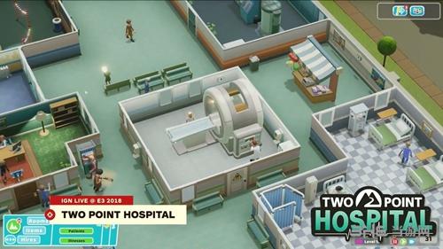 双点医院游戏图片1