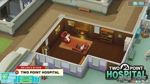 双点医院游戏图片2