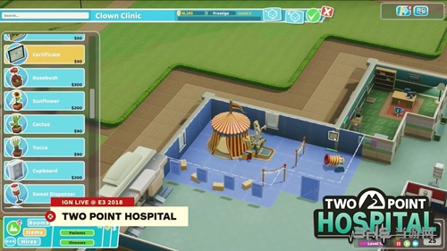 双点医院游戏图片3