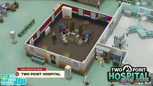 双点医院游戏图片4