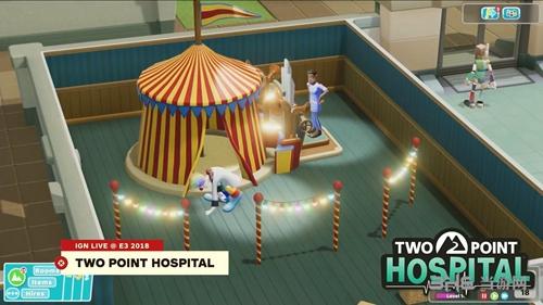 双点医院游戏图片5