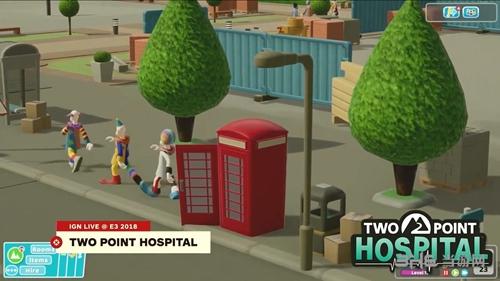 双点医院游戏图片7