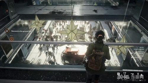 僵尸世界大战游戏图片2