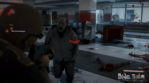 僵尸世界大战游戏图片5