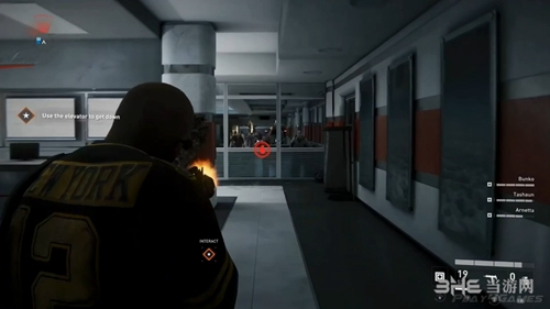 僵尸世界大战游戏图片7