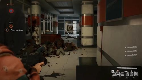 僵尸世界大战游戏图片6