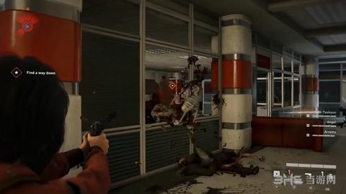 僵尸世界大战游戏图片8