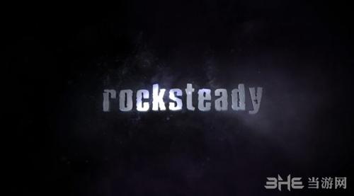 蝙蝠侠阿卡姆开发商Rocksteady