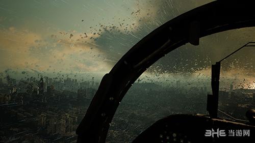 皇牌空战7:未知空域画面2