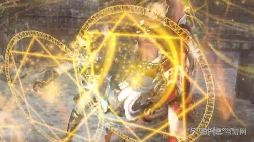 无双大蛇3游戏图片4