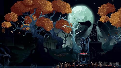 亡灵诡计游戏画面2