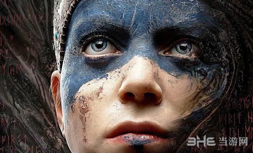 地狱之刃:塞娜的献祭游戏宣传图