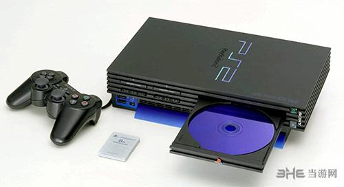 PS2主机