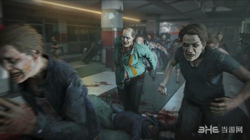 僵尸世界大战游戏图片1